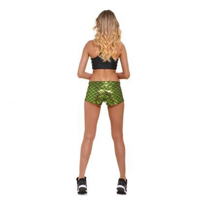 Hot Sale Summer Women Shorts Low Wa..