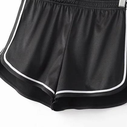 Summer Girl Casual Shorts Women Min..