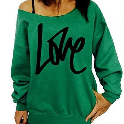 Women Hoodies Sweatshirt Spring Gir..