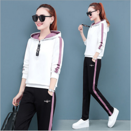 women's wear New Tracksuit casual f..