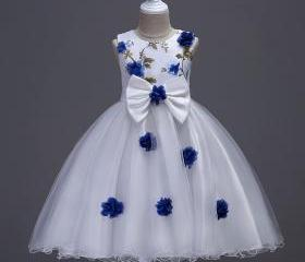 Flower Girls Dress B..