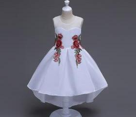 Kids Party Dress Tod..