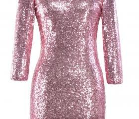 Women Mini Sequined ..