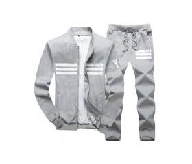 Mens Tracksuit Set P..