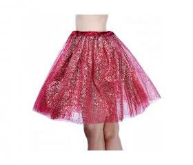 Adult Tutu Skirt Seq..