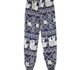 Women Harem Pants Su..