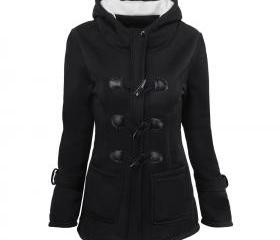 Women Parka Jacket H..