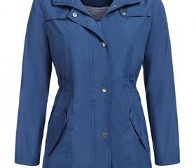 Women Casual Coat Sp..