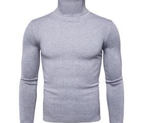 Men Knitted Sweater ..