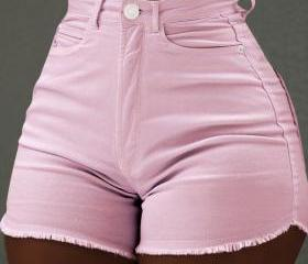 Women Denim Shorts ..