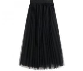 Women Tulle Skirts E..