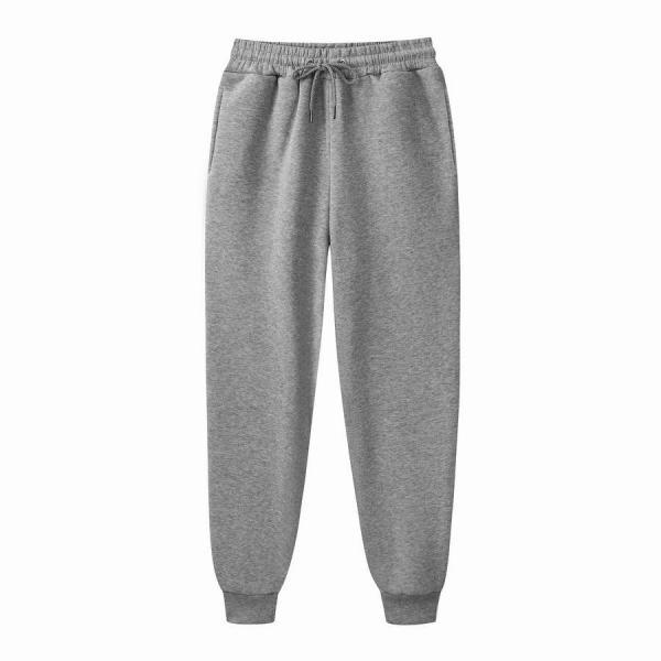 Autumn Winter New Women Casual Sweatpants Solid Pants Jogger Streetwear fashion Trousers